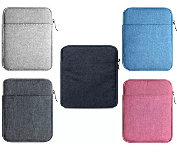 Capa Case Sleeve Kindle, Paperwhite, Voyage E Lev Kobo