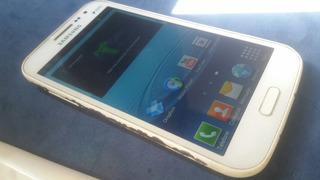J Celular Samsung Win Duos I8552b Bom Estado Sem Acessorio