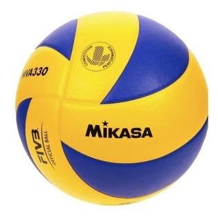 Balón Voleibol Mikasa Mva330 Original + Envío Gratis