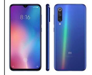 Xiaomi Mi9 Se Dual Sim 128gb Global + Capa E Película Mi9