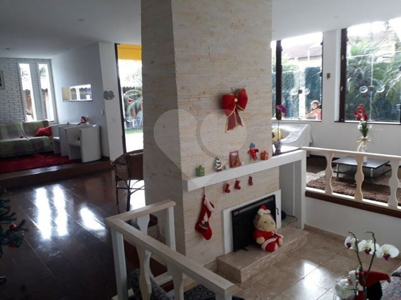 Casa Térrea Em Excelente Localização - 375-im324606