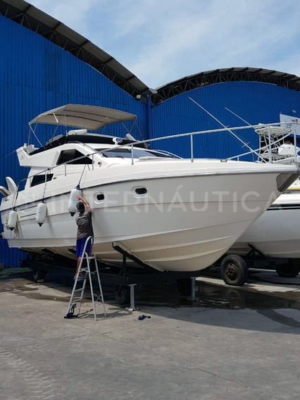 Intermarine 440 Full 1996 Azimut Ferretti Real Cimitarra