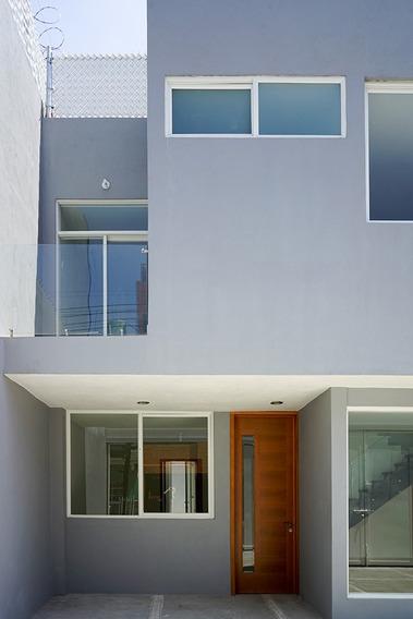 Hermosa Casa Remodelada En La Malinche