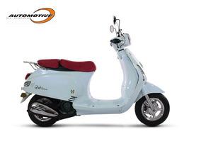 Motomel Strato Euro 125cc