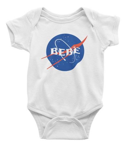 Mamelucos Bebé Bodys Estampado M001 De Mr. Wonder Baby