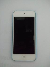 iPod Touch 5ª Geração, Azul Celeste, 16gb.