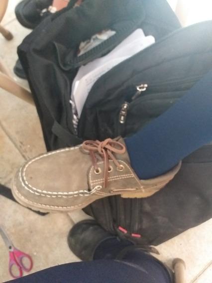 Sapato Re Chetovich