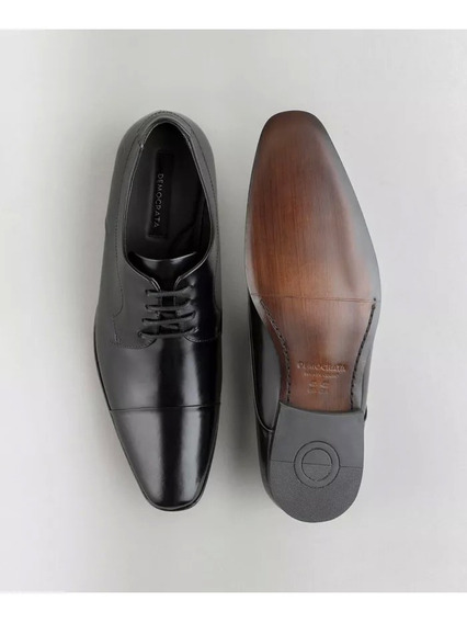Sapatos Masculino Democrata