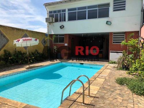 Casa De Rua-à Venda-bento Ribeiro-rio De Janeiro - Vvca30092