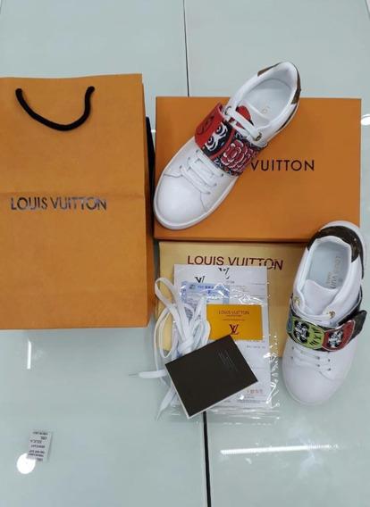 Tenis Louis Vuitton Diferentes Modelos