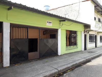 Vendo Casa En Guayaquil
