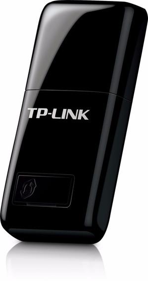 Usb Wifi Tp-link Tl-wn823n Inalambrico Mendoza