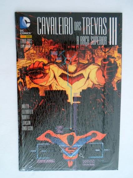 Batman - Cavaleiro Das Trevas Iii Nº 02 Capa Variante A