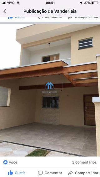 Sobrado De Condomínio Com 2 Dorms, Vila Dos Comerciários 2, Taubaté - R$ 330 Mil, Cod: 208 - V208