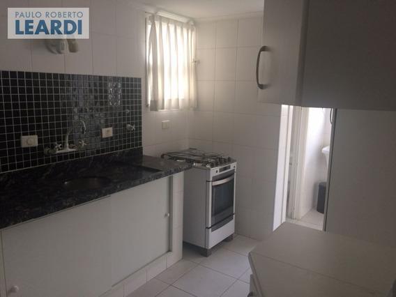 Apartamento Brooklin - São Paulo - Ref: 574165