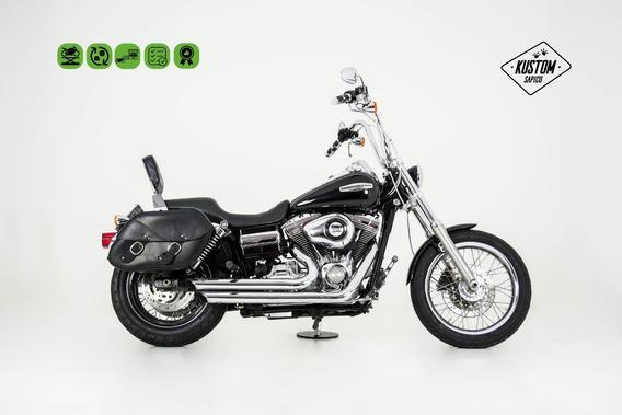 Harley Davidson Fxdc Dyna Super Glide