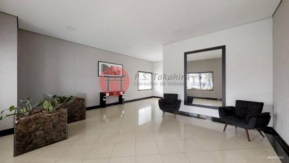 Apartamento Para Morar Em Cambuci - 4545