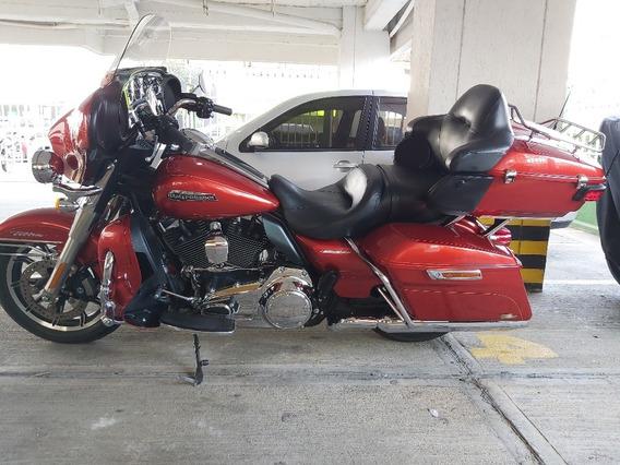 Harley-davidson Flhtcu Tc Electra