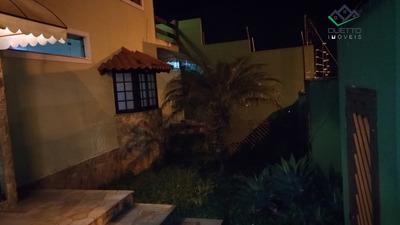 Casa A Venda No Bairro Vila Nova Socorro Em Mogi Das Cruzes - 355-1