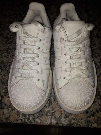 Zapatillas adidas Super Star N°39