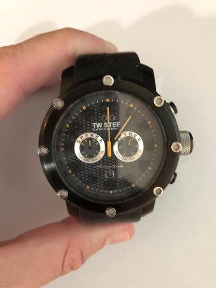 Relógio Tw Steel Tw 669 Spyker