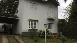 Sobrado Com 3 Dormitórios À Venda, 95 M² - Perobal - Arujá/sp - So2720