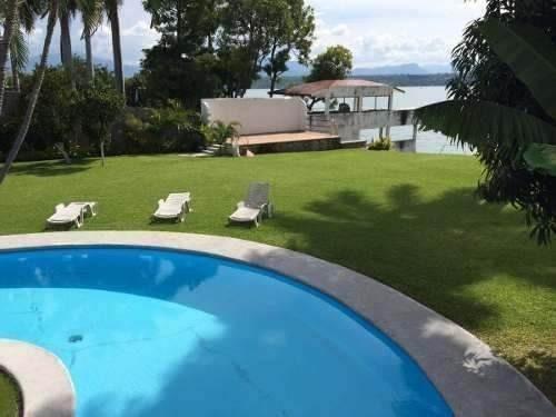 Casa En Renta Vacacional Tequesquitengo Morelos
