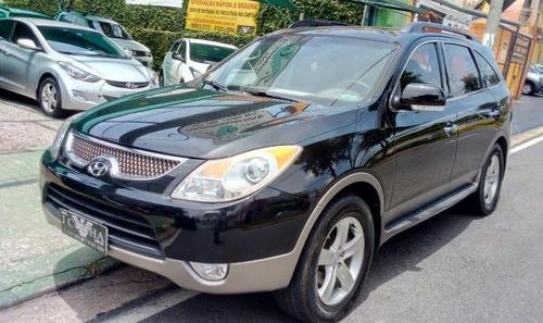 Vera Cruz 3.8 Gls 4wd 4x4 V6 24v Gasolina 4p Automático