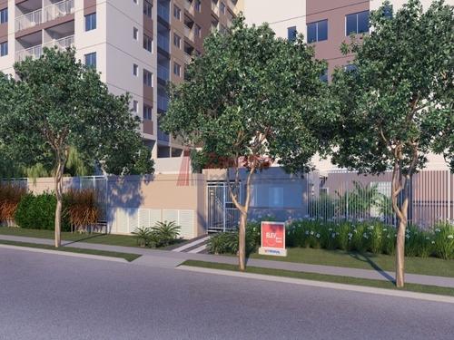 Imagem 1 de 16 de Apartamento Para Comprar De 1 Dormitorio No Bairro Da Barra Funda - Ap08219 - 67731991