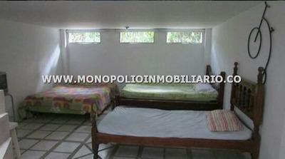 Casa Amoblada En Arrendamiento - San Jeronimo Cod: 10070