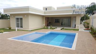 Casa Em Atibaia Condomínio Shambala 2 Oportunidade