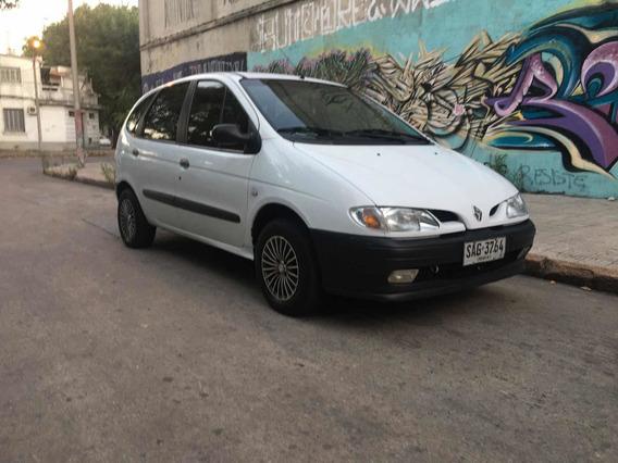 Renault Scénic 1.6 Rt Abs Ab 2000