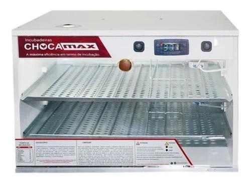 Chocadeira Automática C/ovoscópio Pioneira 360 Ovos Elétrica