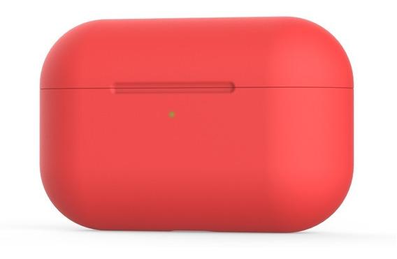 Funda Para AirPods Pro Apple Silicon Estuche Case