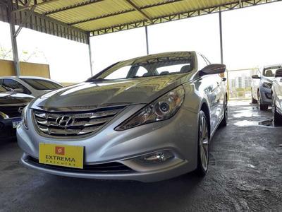 Hyundai Sonata Gls 2.4 Aut M:2013