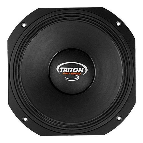 Médio Xrl800 Triton 800w 400 Rms 8ohms Profissional Paredão