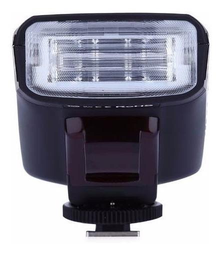 Flash Ttl Para Nikon Viltrox Jy610n Ii Jy-610 + Brindes