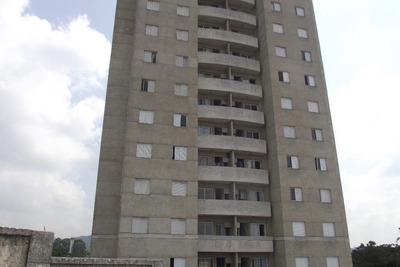 Apartamento Residencial À Venda, Edificio Residencial Evidence, Jandira - Ap0224. - Ap0224
