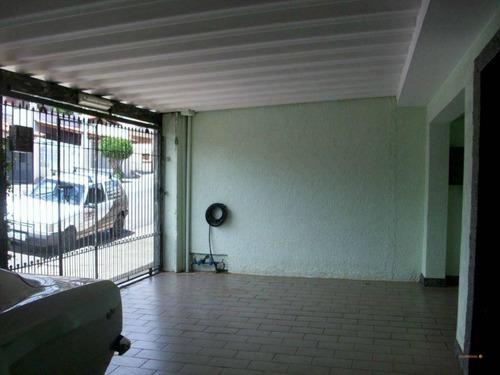 Imagem 1 de 16 de Casa  Residencial À Venda, Liberdade, Itu. - Ca0449