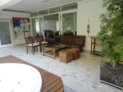 Casa Em Pacaembu, São Paulo/sp De 600m² 4 Quartos À Venda Por R$ 2.980.000,00 - Ca225976