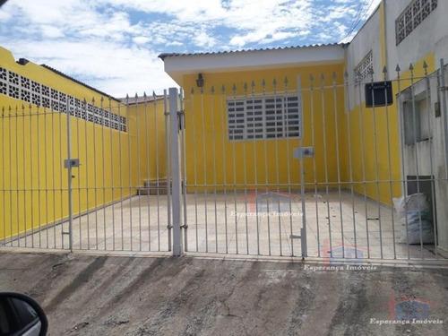 Imagem 1 de 1 de Ref.: 8770 - Casa Terrea Em Osasco Para Venda - V8770