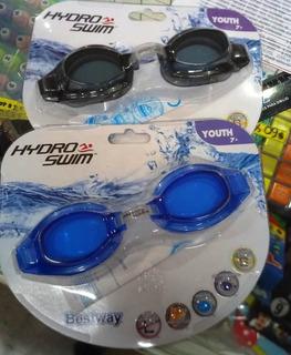Antiparras Hydro Swim 21049 Bestway Rosario