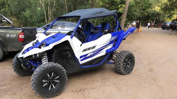 Yamaha Yxz R