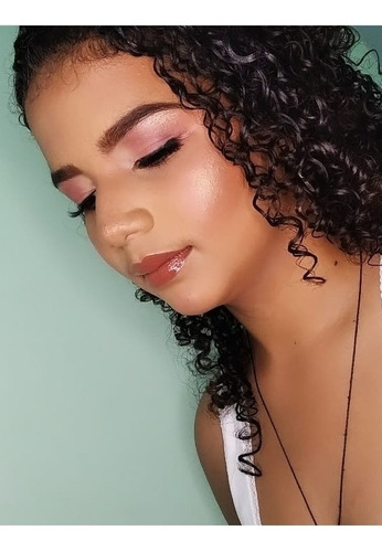 Imagem 1 de 5 de Maquiagem   Atendimentos À Domicílio - Mauá Sp