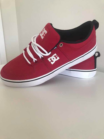 Tênis Dc Shoes Novo