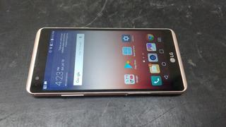 Celular Smartphone Lg Xpower 16gb ( Defeito No Touch)
