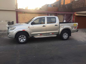 Toyota Hilux Jaula Antivolcaduras