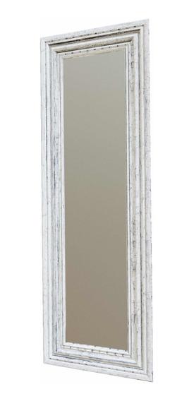 Espejo Espejos Cuerpo Entero Marco Vintage 14cm 2x66cm