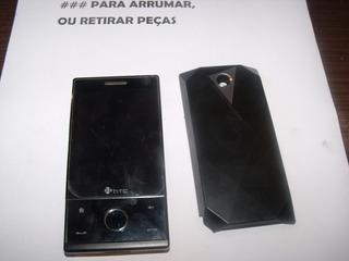 Celular Htc Touch Diamond 4gb Windows Original Nacional