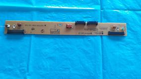 Placa Buffer- Lg 50pa4500 - Eax54404201